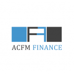 ACFM Finance logo